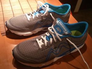 Karhu Flow3 Trainer grigio/blu