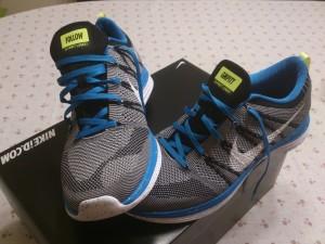 Nike Flyknit Lunar1 iD