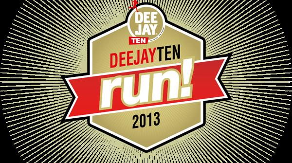 DeeJay Ten Milano