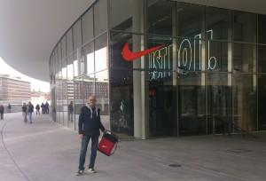 Nike Milano Porta Nuova