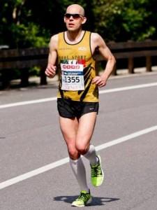 Maratonina di Trieste 2014