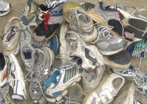 Scarpe Vecchie