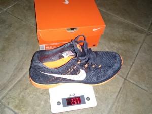 Nike Flyknit Lunar3