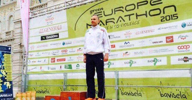 Green Europe Half Marathon 2015