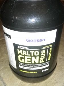 Gensan MALTOGEN Plus