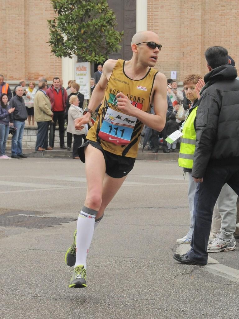 Maratona di Padova 2012