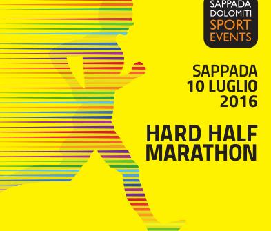 Sappada Hard Half Marathon 2016