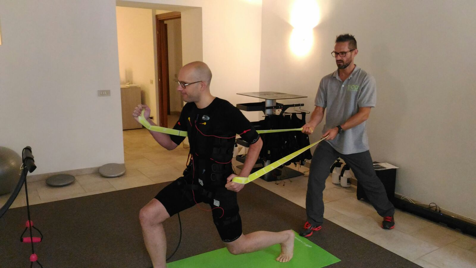 EMS Body Revolution