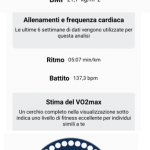 HRV4Training in italiano