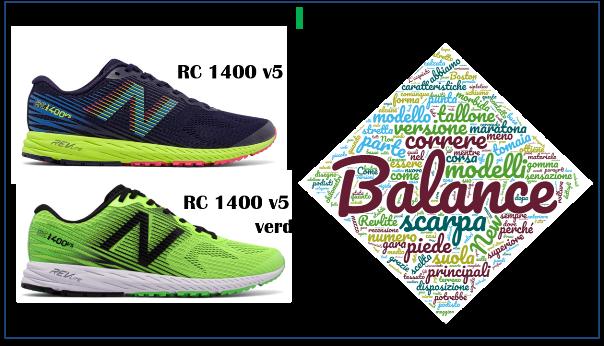 new balance 1400 v5 verde