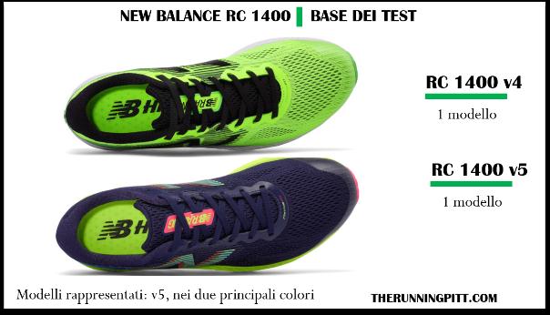 new balance 1400 v5 avis