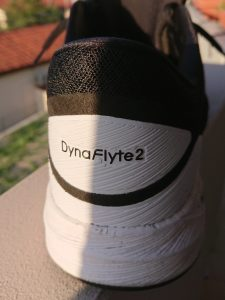 ASICS DynaFlyte2