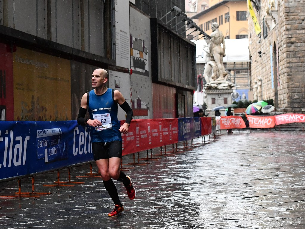 Firenze Marathon 2017