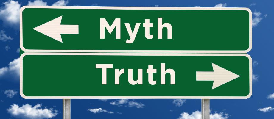 """I """"miti"""" della nutrizione del 2018"""