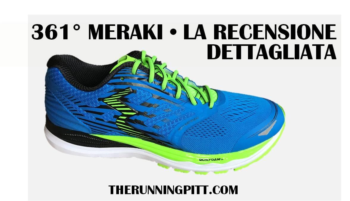 Degrees 361 La Dettagliata Pitt The Recensione Meraki Running Tggn1r7qdx