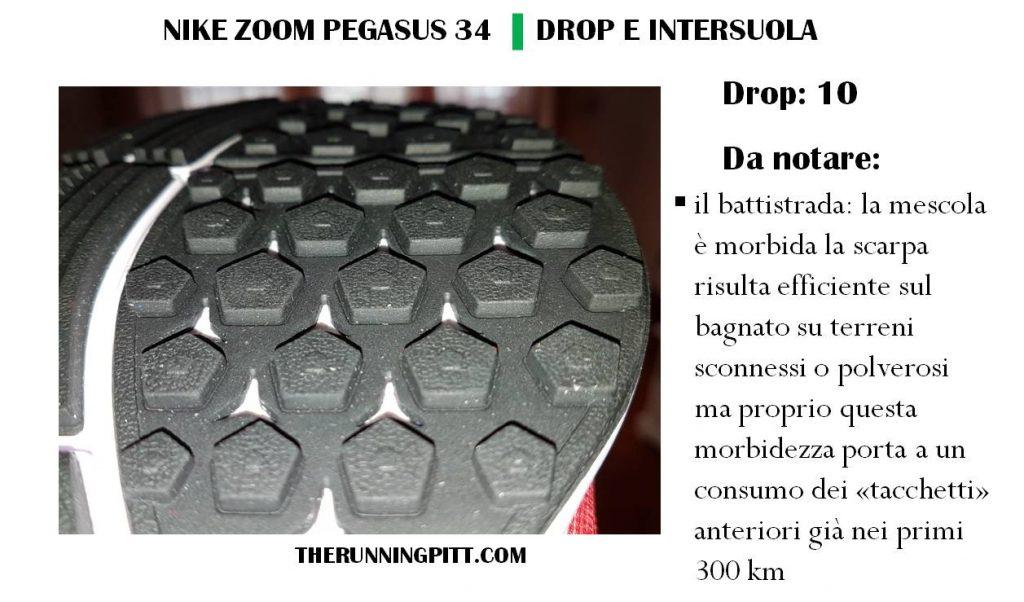 Drop Pegasus 34