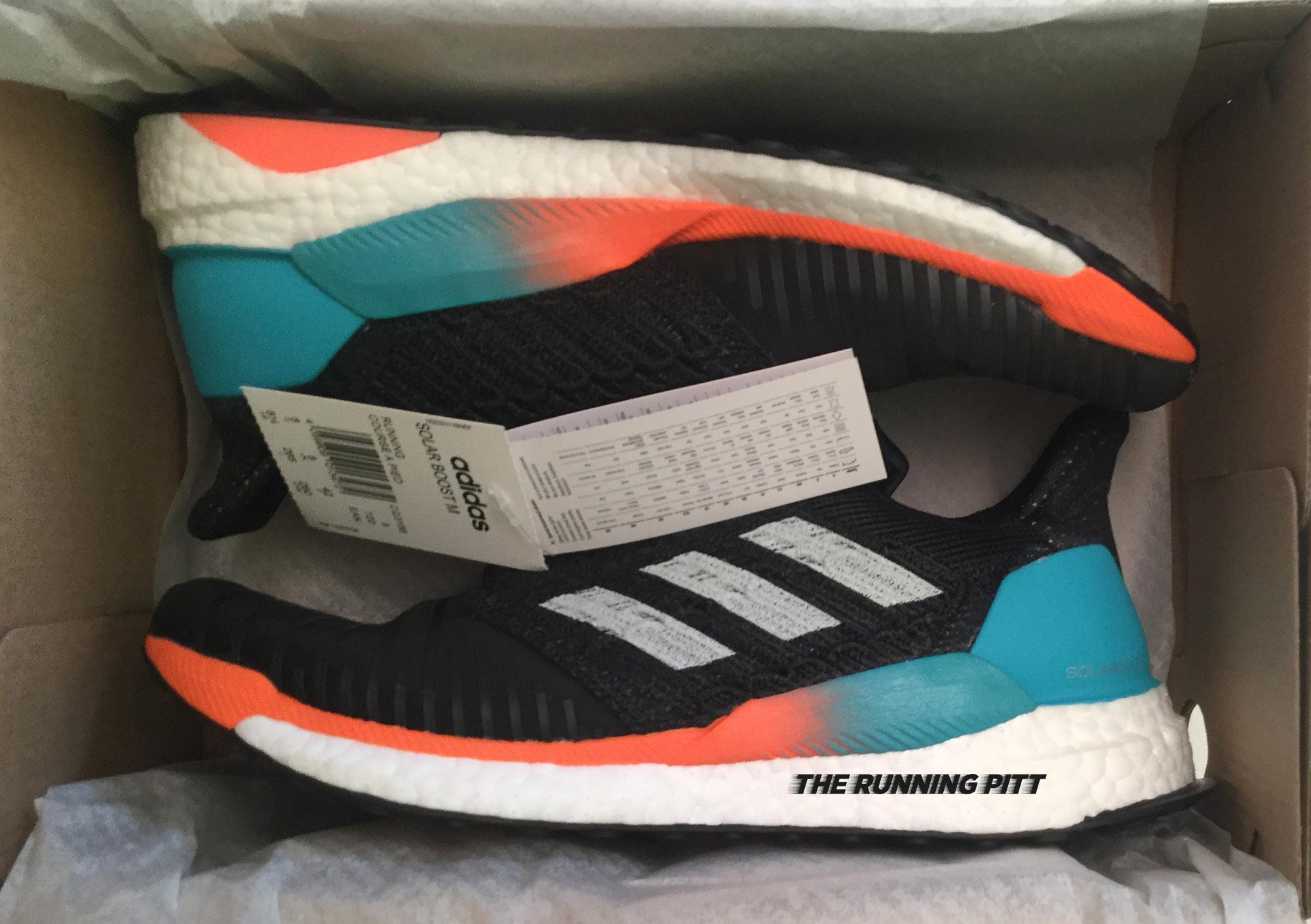 Colori Adidas Solar Boost 227764db24f
