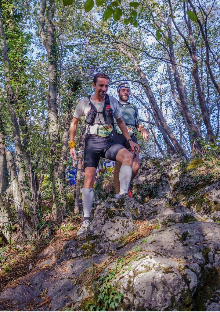 Trail Orsa Pravello