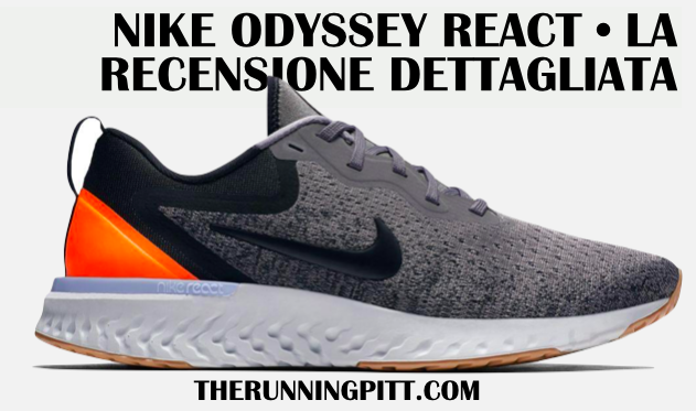 Nike Odyssey React 80c1606c7de
