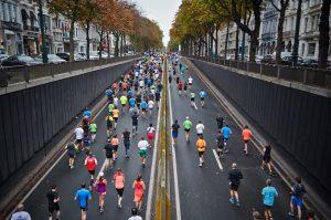 La valigia perfetta del maratoneta