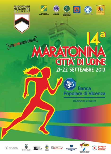 Maratonina Città di Udine
