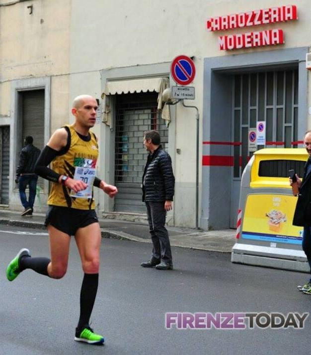 Firenze Marathon 2014