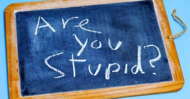 Stupido