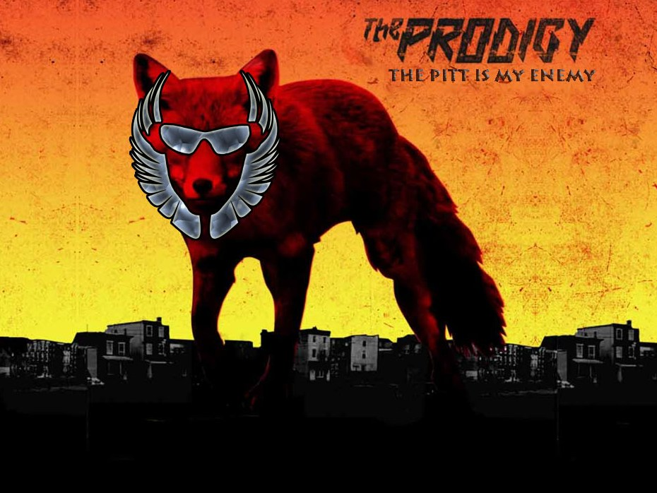 The Pitt is my enemy