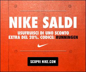 Nike Saldi