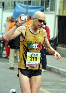 La Bavisela – Maratona d'Europa 2010