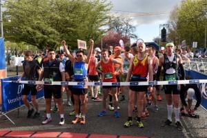 Maratona d'Anversa