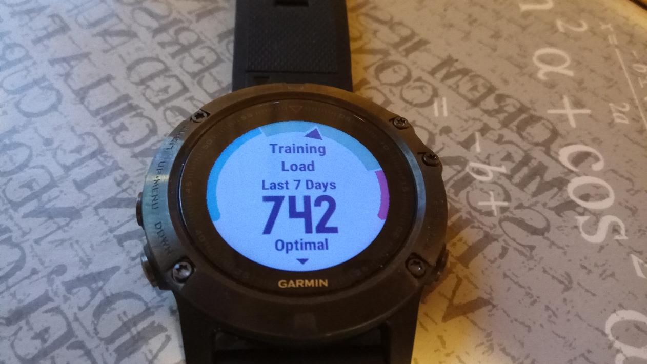 Garmin fenix 5, la recensione dettagliata - The Running Pitt