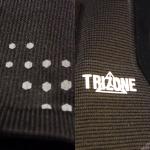 Compex Trizone Calf