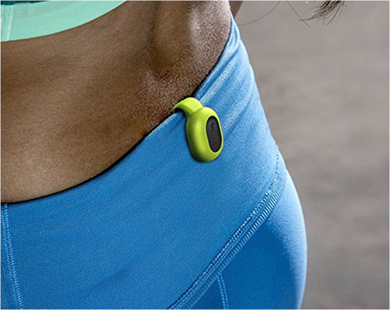 Garmin Running Dynamic Pod