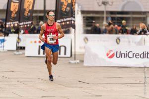 Maratona di Torino 2017, il racconto di Diego