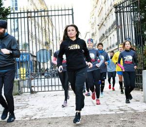 Iniziare a correre - The Running Princess