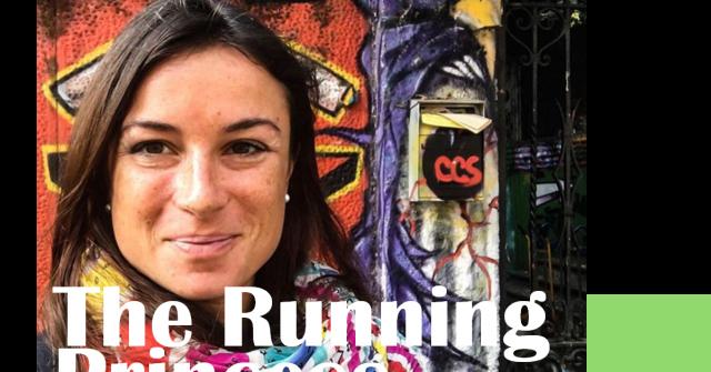 The Running Princess
