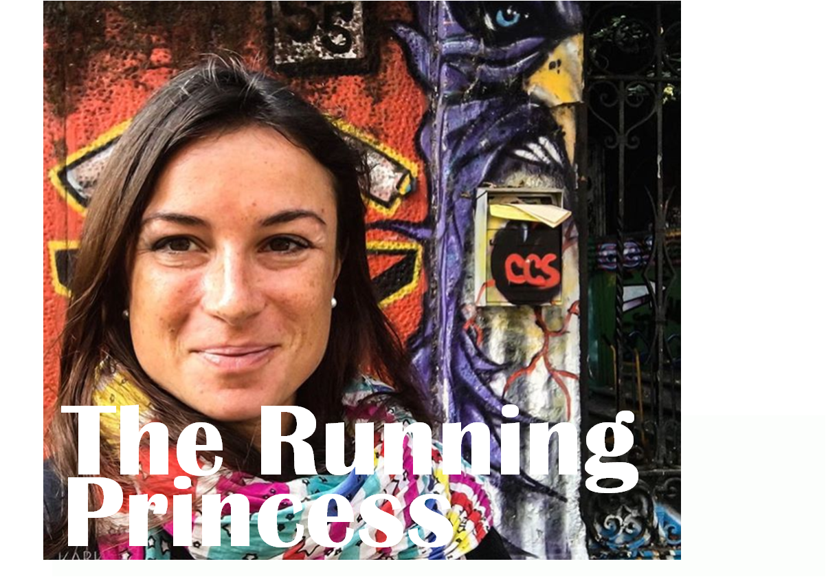 The Running Princess
