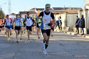 Mezza maratona di Trino 2017
