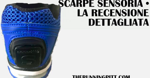 Quindici mesi da ASICSFrontRunner, dodici modelli di scarpe