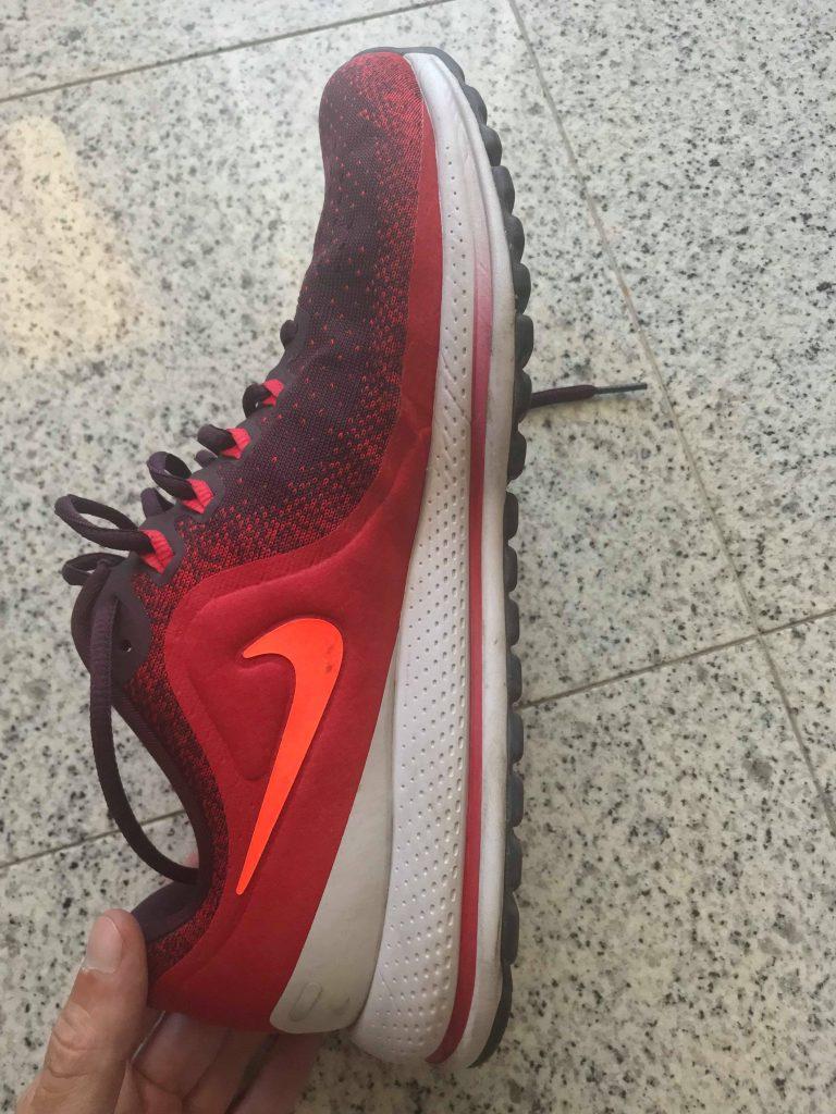 Nike Zoom_vomero 13 Vista laterale