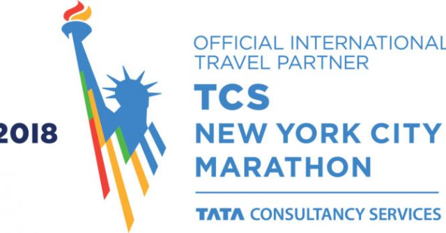 New York City Marathon 2018