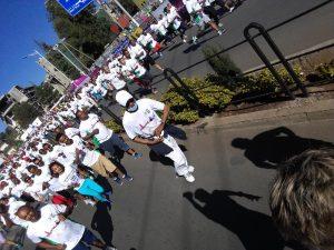 Great Ethiopian Run 2018