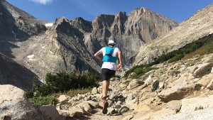 Infortuni nel Trail Running