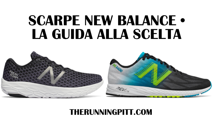new balance 1400 uomo running