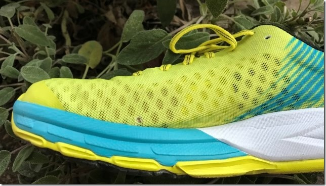 hoka-carbon-rocket-laterale-fragilità