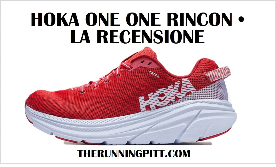 Hoka One One Rincon