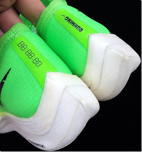 nike-vaporfly-5%-conchiglia-verde
