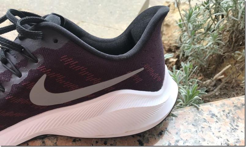 Nike Air Zoom Vomero 14, la recensione dettagliata The