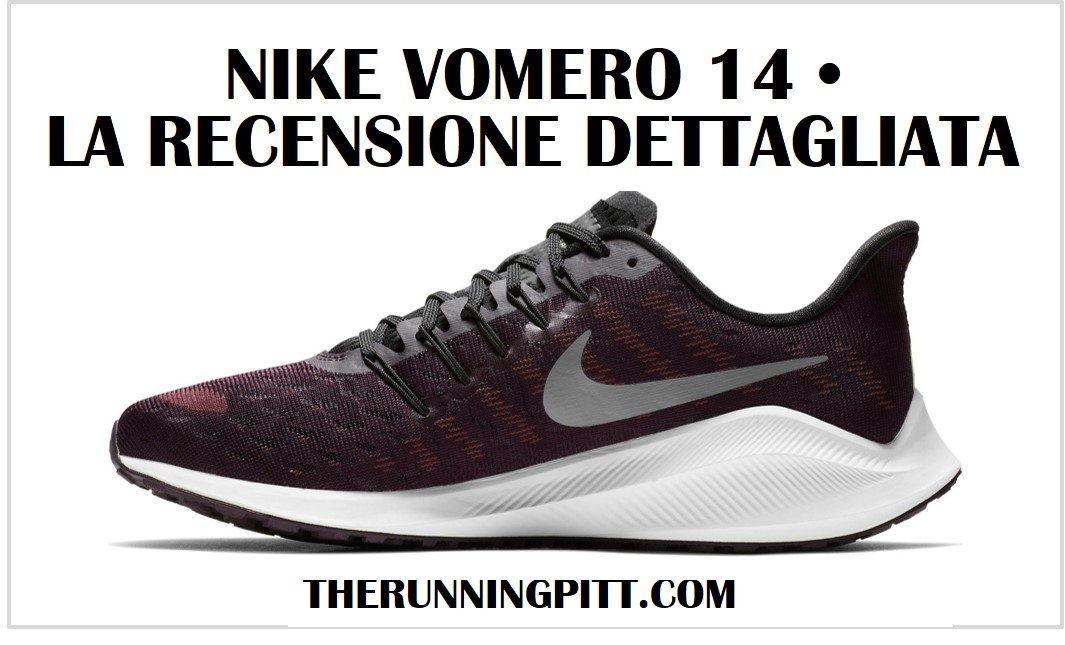 3cc98f8002ee Nike Air Zoom Vomero 14